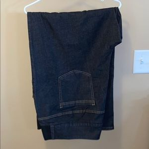 Women's within jeans size 30W new without tags!